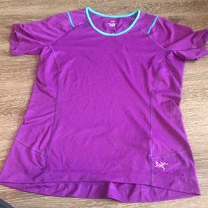Women's Arc'teryx Shirt Size XL